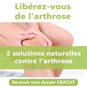 ESSENTIEL : La lettre de référence et la plus complète à ce jour sur les véritables causes et les nouvelles thérapies contre l'arthrose.