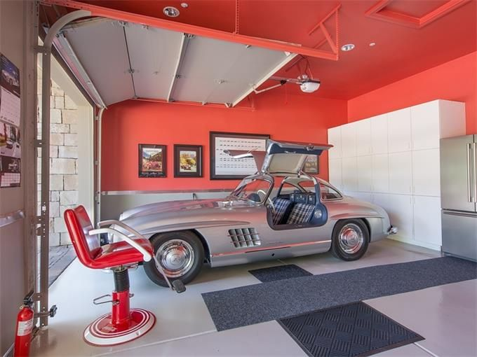 13 best images about collector 39 s garage on pinterest for Rock auto garage