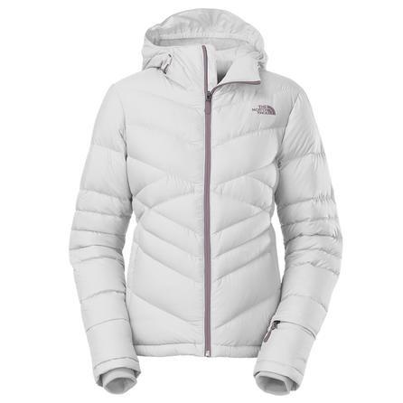 The North Face Destiny Down Ski Jacket (Women's) - TNF White