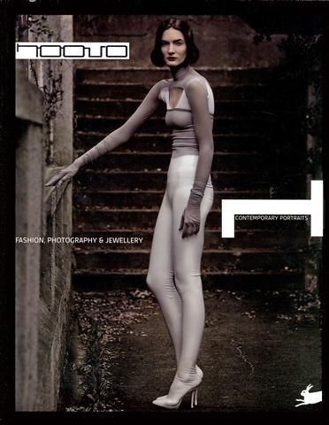 #Diseño / Moda #Noovo NOOVO. CONTEMPORARY PORTRAITS OF FASHION, PHOTOGRAPHY & JEWELLERY 1 - VV.AA. #PepinPress