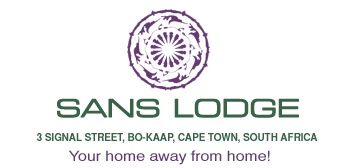 Sans Lodge Website in HTML and CSS Standards