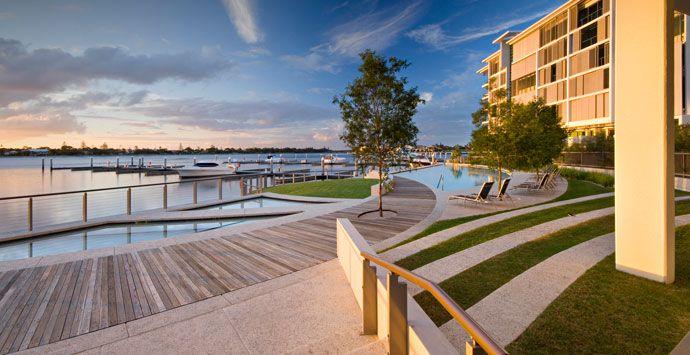 AECOM - Australia + New Zealand - Design + Planning - Ephraim Island