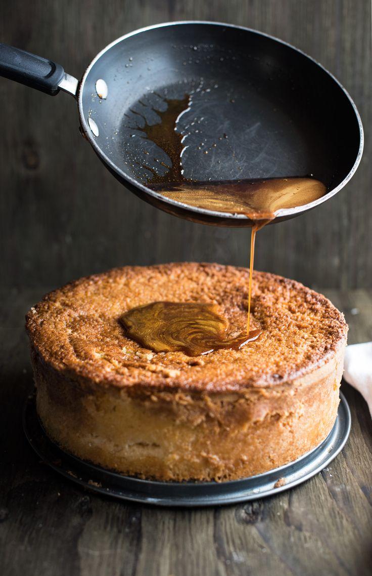 Brazilian-coconut-flan-cake