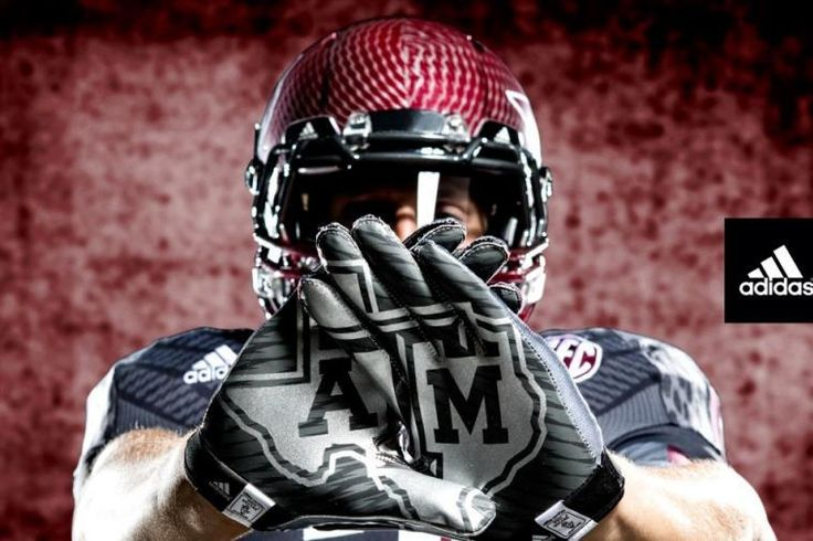 2016 Texas A&M Aggies Football Schedule