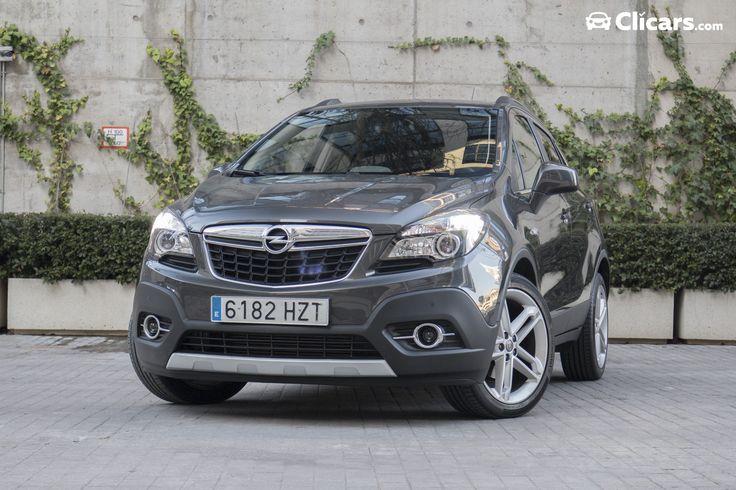 Opel Mokka 1.4T S&S Excellence 4x4 (5p) (140cv) 2014 Gasolina 28127 Km por 17.500 €. Calidad certificada en 230 puntos, la certificación más completa del mercado.  #Motor #Carroceria #Drive #Road #Fast #Driving #Car #Auto #Coche #Conducir #Comprar #Vender #Clicars #BuenaMano #Certificación #Vehicle #Vehículo #Automotive #Automóvil #Equipamiento #Boot #2016 #Buy #Sell #Cars #Premium #Confort #opel #mokka #2014 #gasolina #140cv #manual