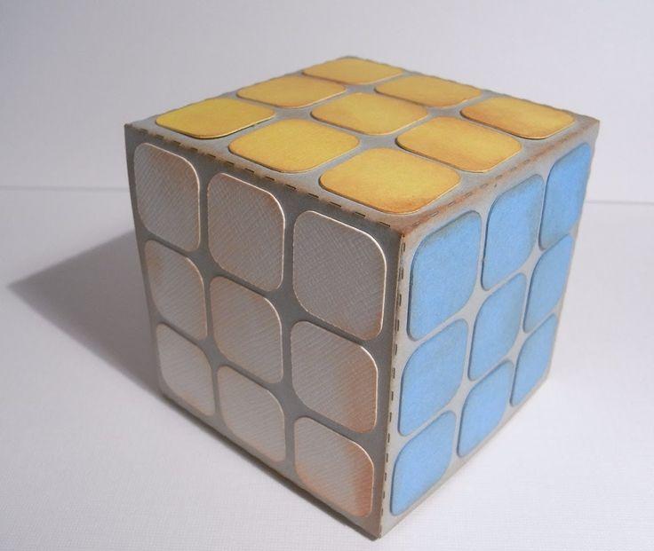 Video wie zeichnet man ein Cube in Silhouette Studio