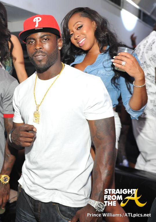 Image result for michael vick wife