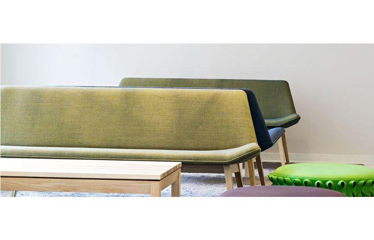 k61/3 Arktis k61/3, een stoel van PLAN@OFFICE ontworpen door Arktis.