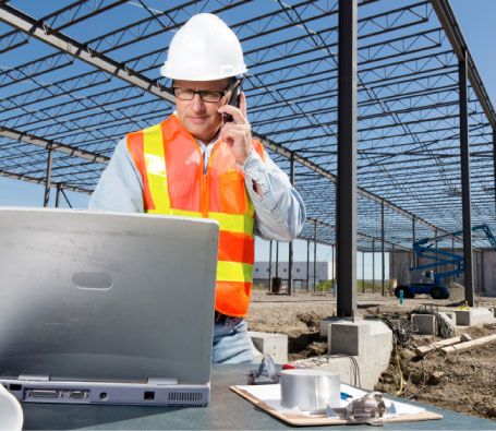 Integrated Software for Construction Risk Assessment Scattered project paperwork makes it harder to identify risk. Construction risk assessments are a vital part of any construction project and integrated construction software helps project managers identify and deal with risks. http://www.infraconsoft.com/modules.html