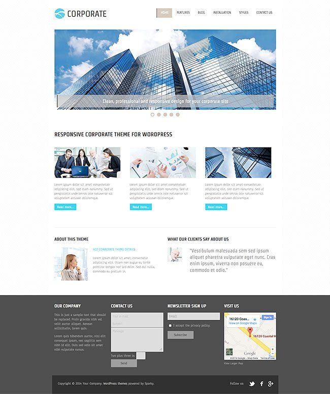 Hot Corporate #element#Change#Editor#Slicebox | Create