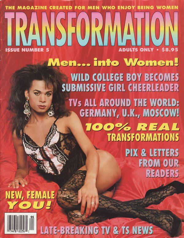 issues publications macho passive women