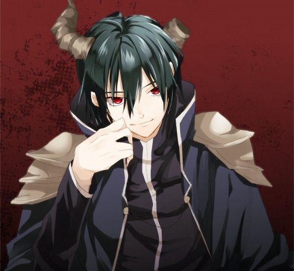 Lucifer Devil: Hataraku Maou-sama! (the Devil Is A Part Timer)