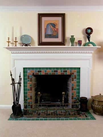 102 Best Pewabic Pottery Images On Pinterest Antique Pottery Vintage Ceramic And Vintage Pottery