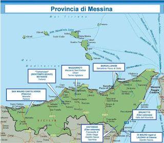 Il blog di Carmelo Catania: Messina, crocevia delle mafie