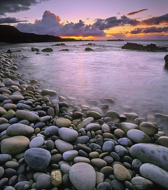 Cove Bay, Aberdeen, Scotland