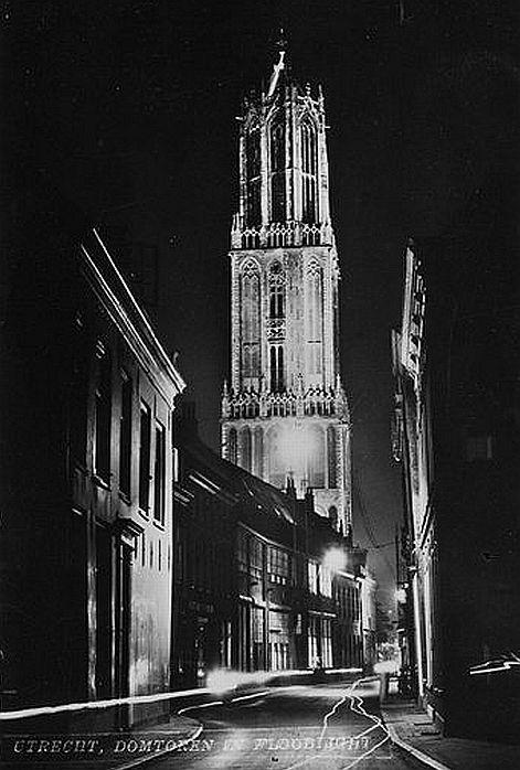 Fun travels...Domtoren - Utrecht