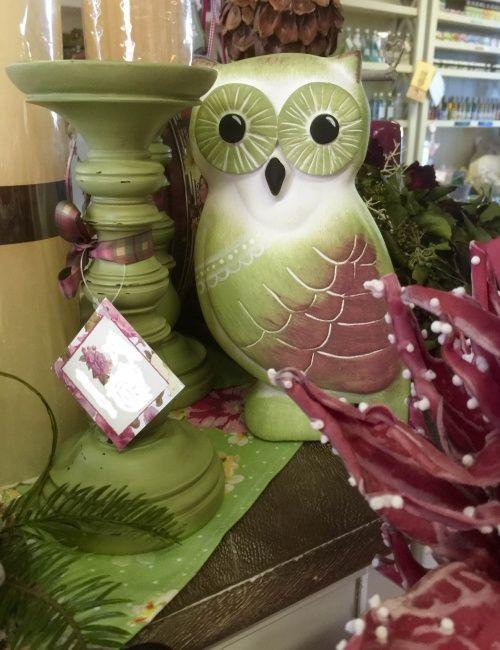 Fotogalerie keramických kasiček