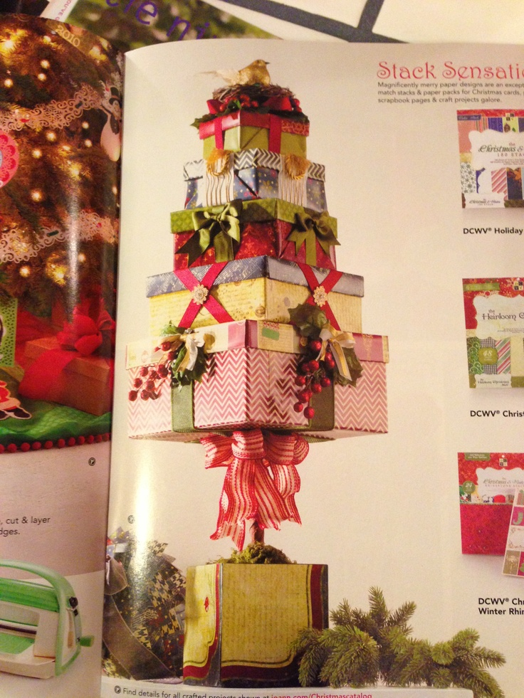 Joann.com/Christmas catalog