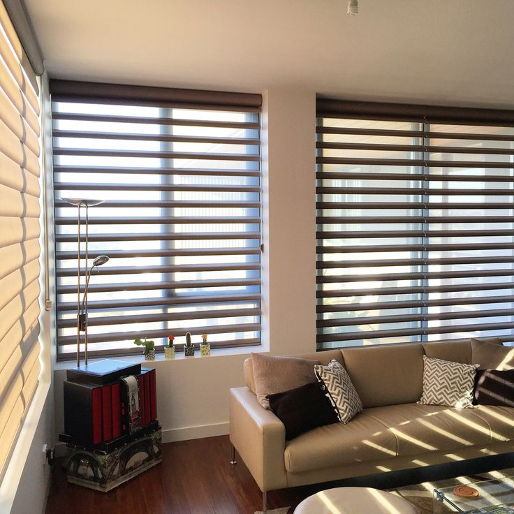 #luxaflex #parkshuttersandblinds #pirouette #light #texture #fabric #blinds   http://parkshuttersandblinds.com.au/