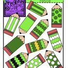 This clipart bundle is perfect for jazzing up your resources, newsletters, labels etc with some St. Patrick's Day colors. Best of all- it's free! T...