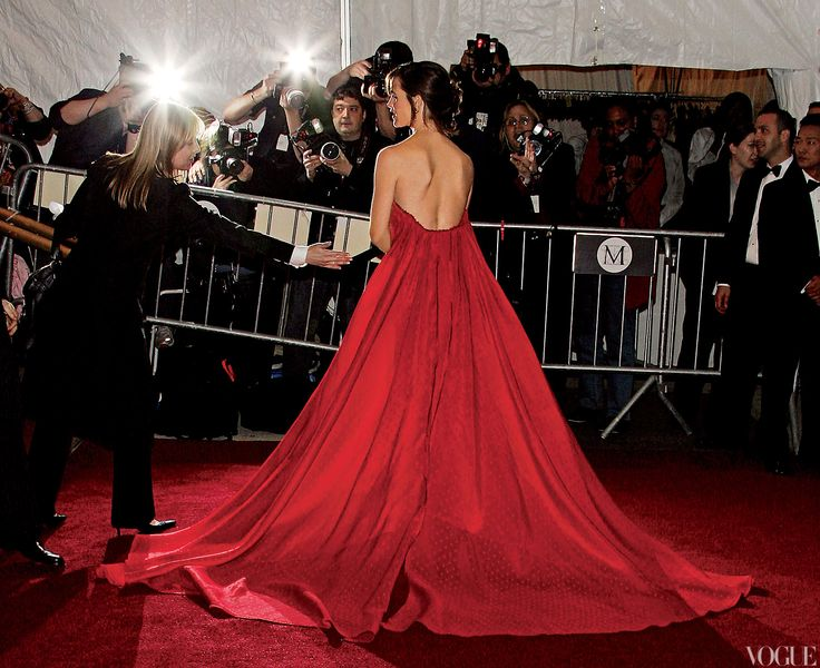 Photos: Our Favorite Moments from Past Met Galas | Met ...