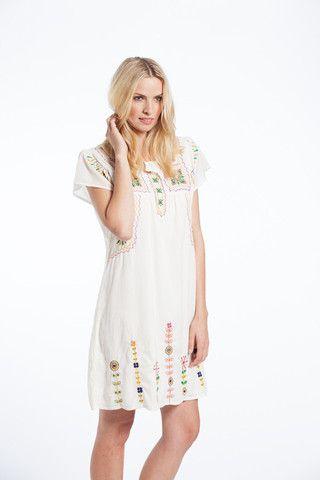 Sweet Saba Dress from KAJA Clothing