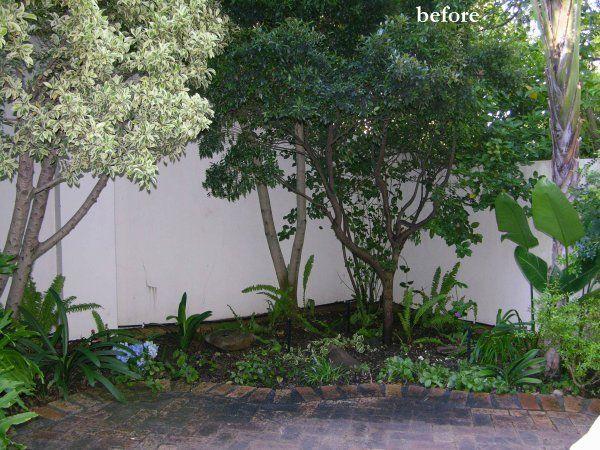 South african garden design ideas