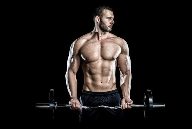 Male body shapes training tips