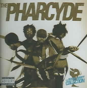 Pharcyde - Sold My Soul: The Remix & Rarity Collection