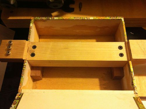 3 string cigar box guitar plans - Pesquisa Google