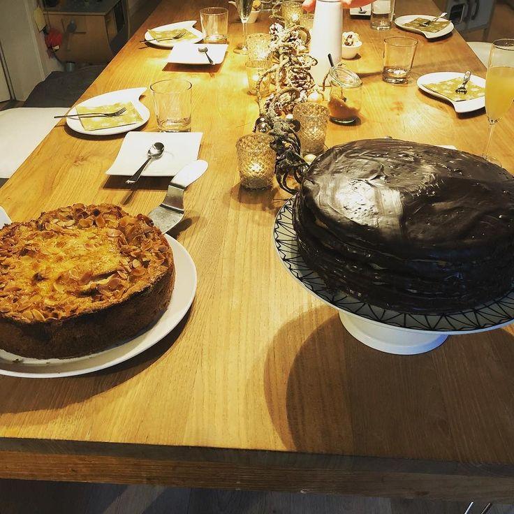 Auf los gehts los #xmas #weihnachten #kuchenzeit