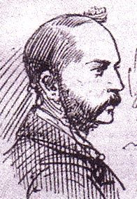 Frederick George Abberline was a Chief Inspector for the London Metropolitan Police and was a prominent police figure in the investigation into the Jack the Ripper murders of 1888.