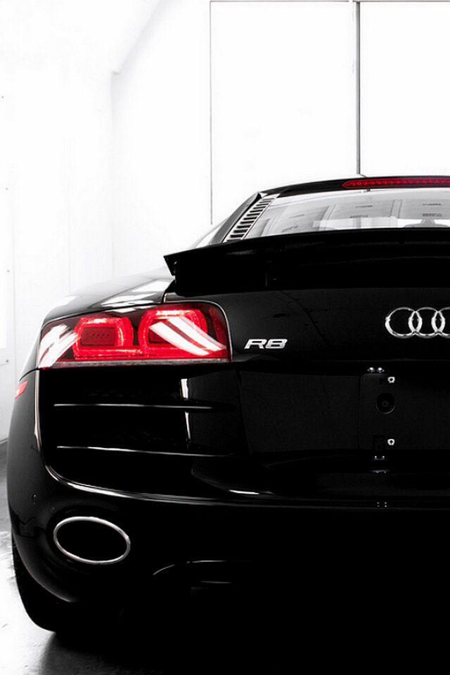 Audi R8 /pinterest: @riddhisinghal6