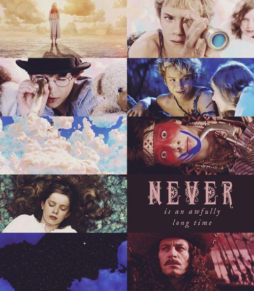 Peter Pan has to be my favorite!