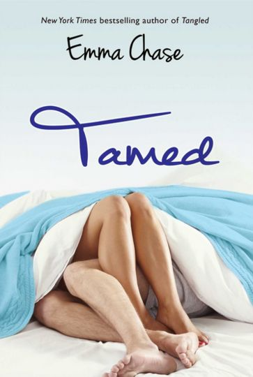 Tamed (Tangled Series, Book 3) by Emma Chase