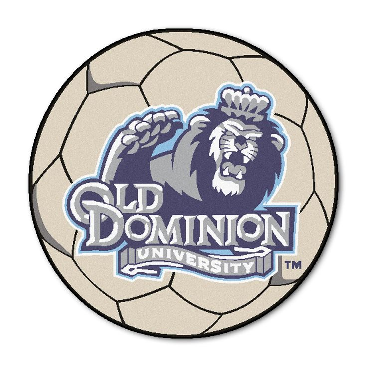 Old Dominion Soccer Ball