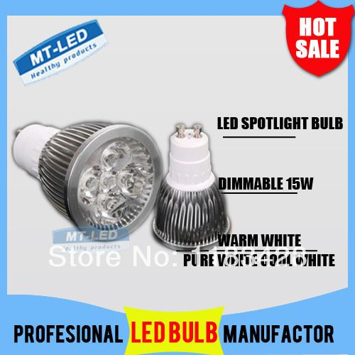 $29.61 (Buy here: https://alitems.com/g/1e8d114494ebda23ff8b16525dc3e8/?i=5&ulp=https%3A%2F%2Fwww.aliexpress.com%2Fitem%2F10PCS-Free-shipping-High-power-CREE-Led-Lamp-Dimmable-GU10-15W-110-240V-Led-spot-Light%2F1731848497.html ) 10PCS  High power CREE Led Lamp Dimmable GU10 15W 110-240V Led spot Light Spotlight led bulb downlight lighting for just $29.61