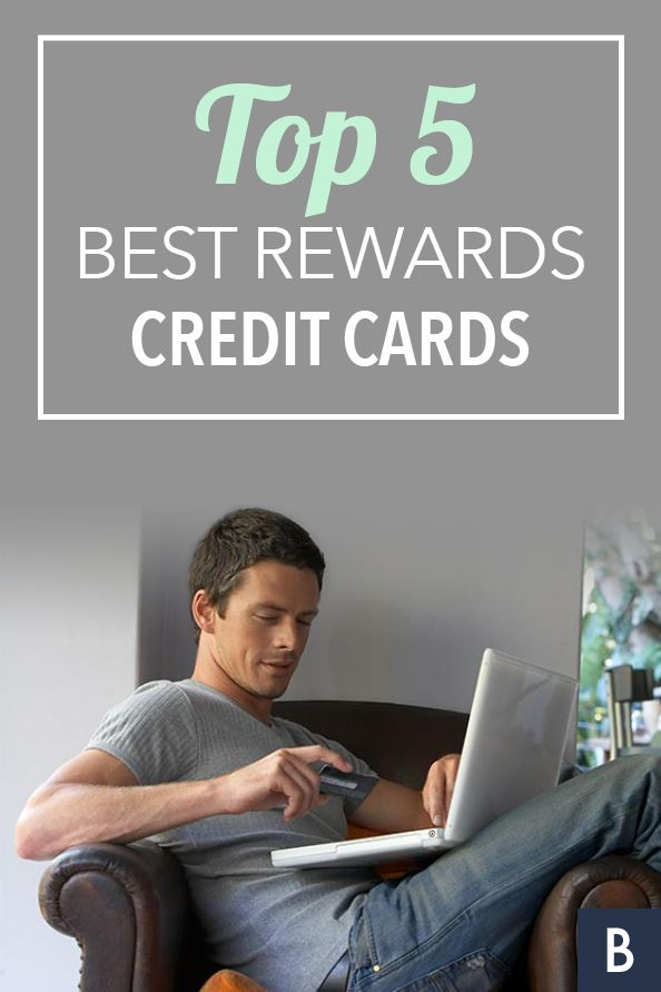credit card rewards guide