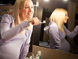 Oral/ Periodontal Enfeksiyon- Erken Doğum/ Düşük Doğum Ağırlığı İlişkisi    Doğum iltihabi sinyaller ve tetikleyici mekanizmalar ile kontr...