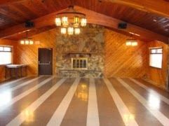 Glenbrook community centre wedding venue