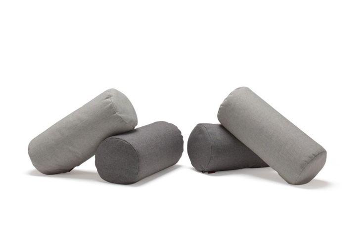Pølle - perfekt til din pallesofa. Mål 120 cm x Ø30 Pris fra 250,- kr. Se mere på www.mystack.dk