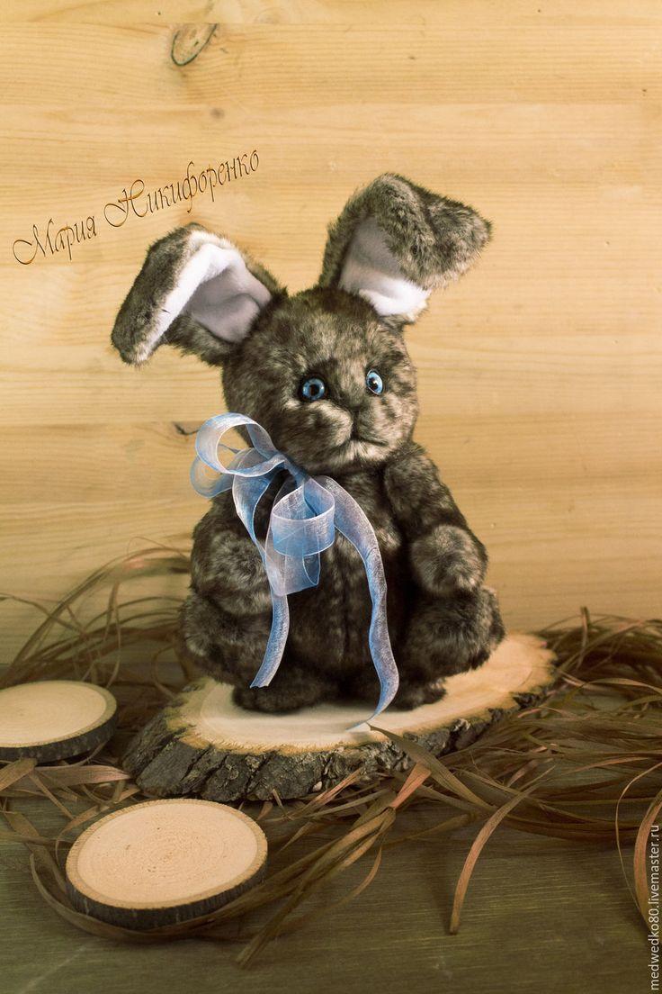 Зайка тедди Савушка - очень нежный и пушистый. Умеет стоять! Такого зайку очень приятно получить в подарок!  Купить Зайка тедди Савушка - зайка, подарок девушке, игрушка зайка, зайка купить, тедди #teddy #teddy_rabbit #rabbit #toy_rabbit #MEDWEDKO