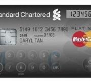 Modelo foi apresentado nesta semana pela MasterCard e deve garantir ainda mais segurança nas transações. PorWikerson Landimem 8 de Novembro de 2012 (Fonte da imagem:Divulgação/MasterCard) A MasterCard apresentou nesta semana uma nova tecnologia que pode fazer parte dos cartões de crédito do futuro. Trata-se do Display Card, um novo tipo de cartão que inclui um