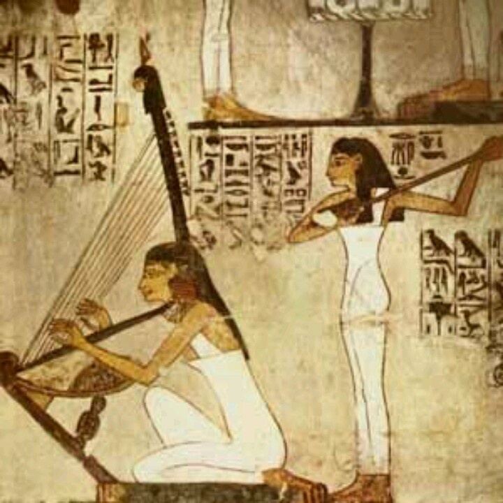 Egyptian Women Had More Power Than Women From Other -6054