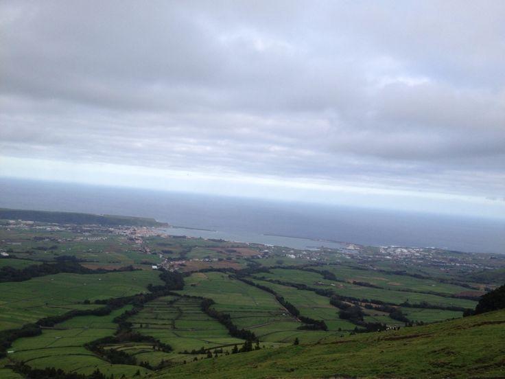 Azores Terceira