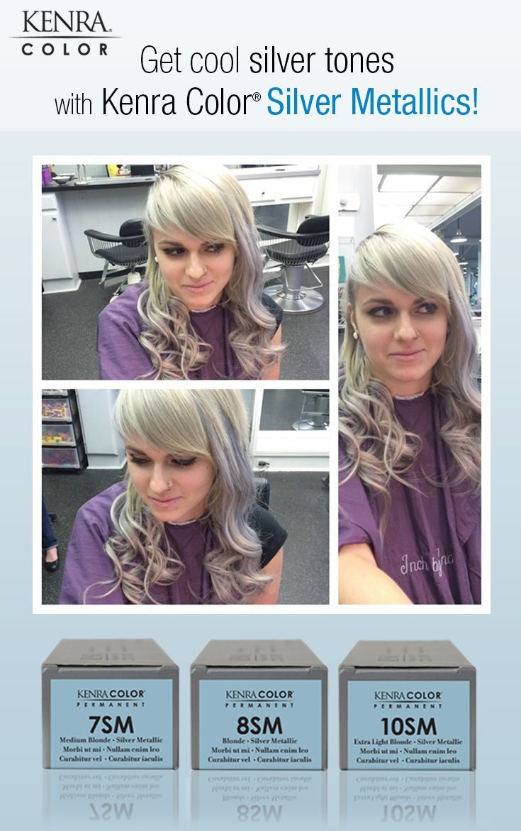 Discover Kenra Color Kenra Color Hair Color Beauty Hair Makeup