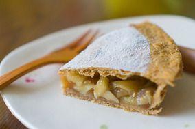 オーストリアの小麦粉で作ったアメリカンアップルパイ|レシピブログ
