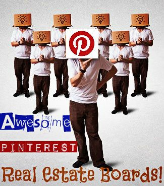 A common mistake prevalent among many #realestate agents is the natural instinct just to share real estate listings, which to most people is really boring -- but have no fear, as here are 25 ideas for real estate boards that you can create to bring your #Pinterest strategy to the next level and drive tons of traffic in the process back to your blog or website http://www.inman.com/next/25-killer-pinterest-real-estate-board-suggestions-to-target-buyers-and-sellers/