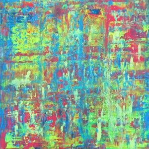 'Diffusion' by Terry Wood http://artdiscoveredonline.co.uk/art-gallery/diffusion/