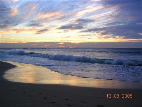 Bulli Beach, Australia